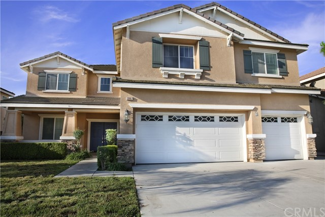 13967 Blue Ribbon Lane, Eastvale, CA 92880
