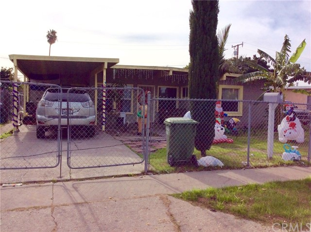 1416 W 163rd Street, Compton, CA 90220