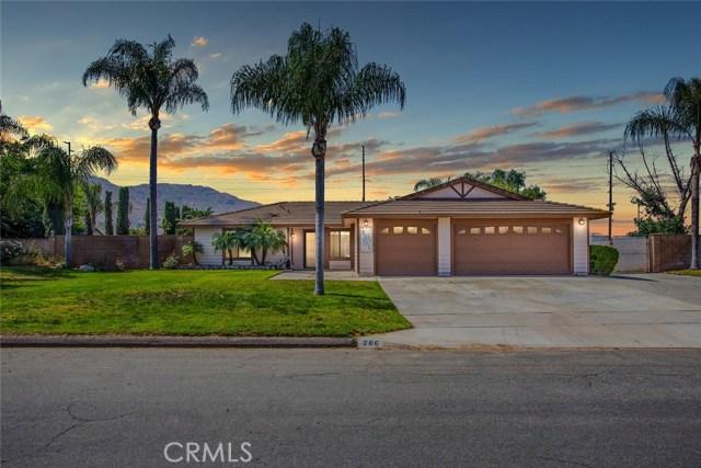 266 Goldfinch Lane, Riverside, CA 92507