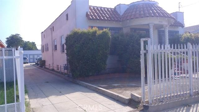 9518 Bandera Street, Los Angeles, CA 90002
