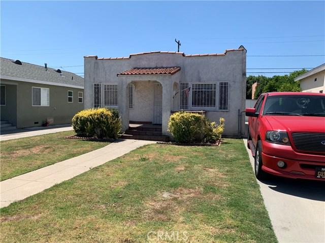2934 Cudahy Street, Huntington Park, CA 90255