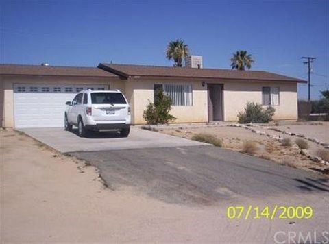 6698 Bermuda Av, 29 Palms, CA 92277 Photo