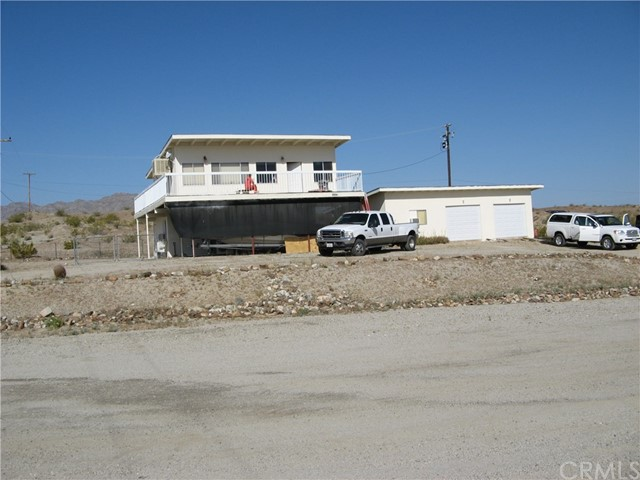 128428 Sunrise Drive, Needles, CA 92363