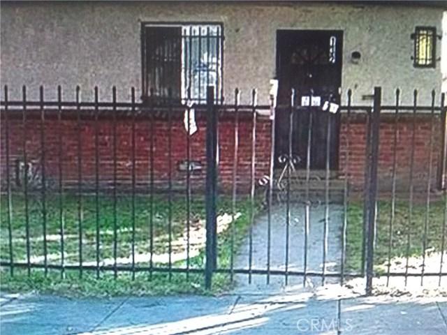 132 E Caldwell Street, Compton, CA 90220