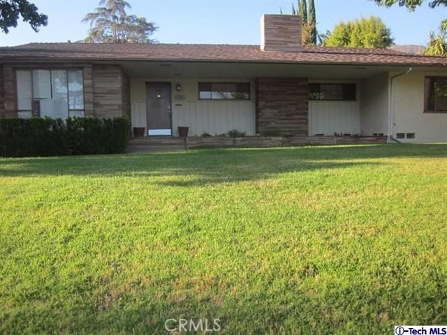 851 W kenneth Road, Glendale, CA 91202