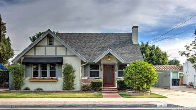 167 N Lester Drive, Orange, CA 92868