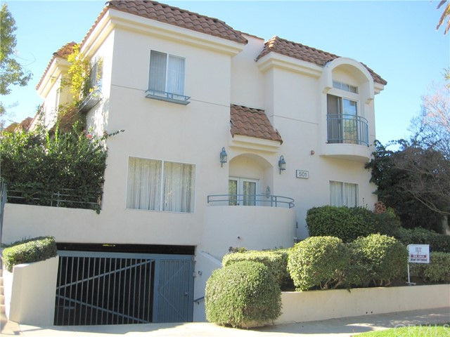 501 S Oak Knoll Av, Pasadena, CA 91101 Photo 0