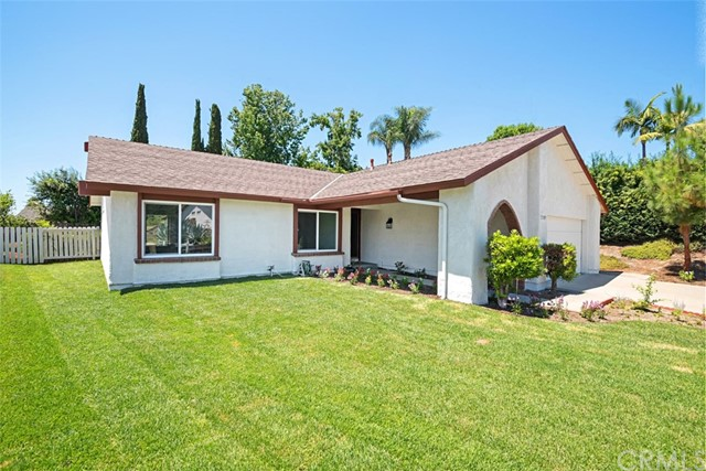 23851 Via Calzada, Mission Viejo, CA 92691