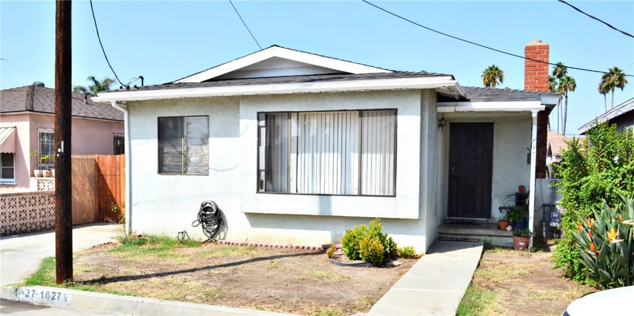 1627 Broad Avenue, Wilmington, CA 90744