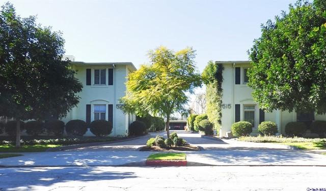 525 S Oakland Avenue 3-B, Pasadena, CA 91101