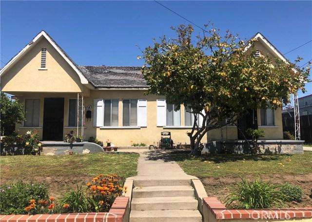 2547 Montezuma Avenue, Alhambra, CA 91803