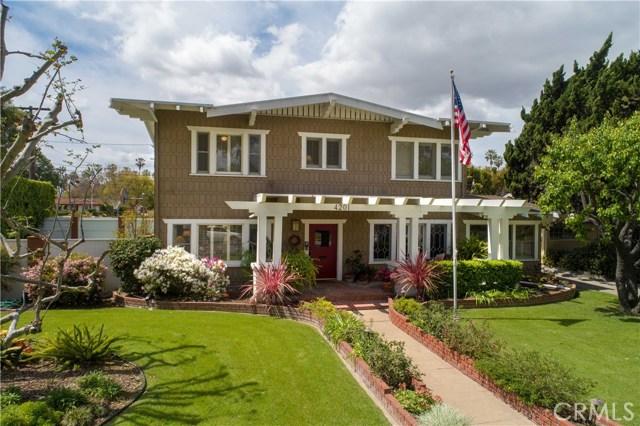 4201 N Virginia Road, Long Beach, CA 90807