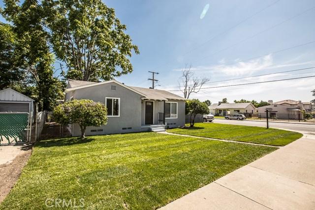 1190 Laurel Avenue, Pomona, CA 91768