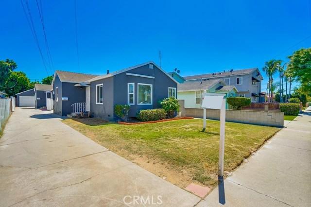 3706 W 112th Street, Inglewood, CA 90303