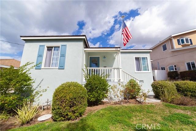 661 W Palm Avenue, El Segundo, CA 90245