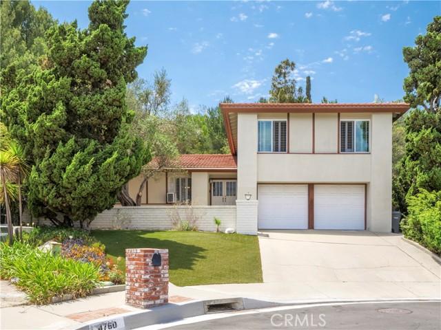 4764 Lone Valley Drive Rancho Palos Verdes, CA 90275