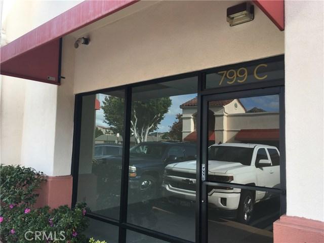 799 E Foothill Boulevard C, San Luis Obispo, CA 93405