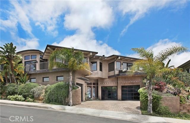 758 Bolsana Drive, Laguna Beach, CA 92651