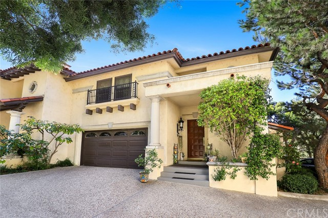 Tucked within the peaceful gated Altos Arroyo community, this 3 bed 2.5 bath townhome looks and feels luxurious. Palatial high ceilings, a stunning hanging chandelier, intricate designer stair rails, and stone columns welcome you as you step through the front door. Through a double-door entryway sits the spacious formal living room that features recessed lighting, crown molding, quality wooden floors, and a stunning ornate stone fireplace. The formal dining room is naturally lit from the large windows which help showcase the built-in dry bar beautifully. The large kitchen is absolutely immaculate; with plenty of high-end cabinets, a walk-in pantry, glistening Granite counter-tops, built-in microwave, gas stove-top, oven, Gaggenau steam oven, this is truly a chef's dream! Enjoy breakfast with a view in the cozy breakfast nook. All bedrooms are upstairs; one Master suite is exquisite with tray ceilings, crown molding and lavish Master bath equipped with a double-sink vanity area, powdering station, steam shower, walk-in closet, & badet. Another Master suite features a walk-in shower and relaxing spa tub. This home includes a convenient indoor laundry room and an attached 2-car garage. This property is located adjacent to Lower Arroyo Park, the Rose Bowl Aquatics Center, Norton Simon Museum and convenient to Downtown Pasadena where there are plenty of opti