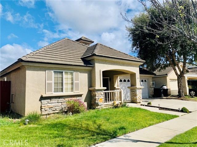 2432 Darbeton Avenue, Santa Maria, CA 93458