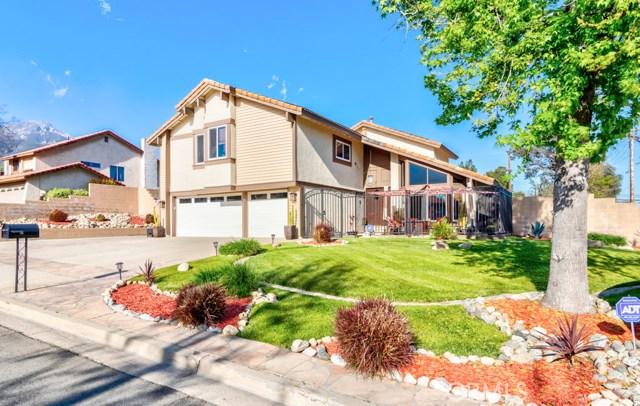 6087 Aquamarine Avenue, Rancho Cucamonga, CA 91701