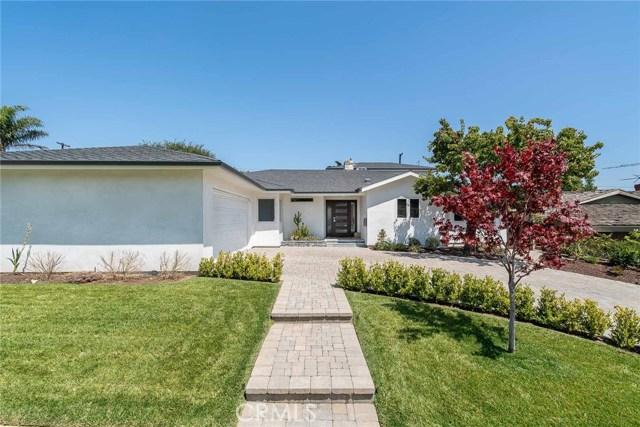 5310 S Garth Avenue, Ladera Heights, CA 90056