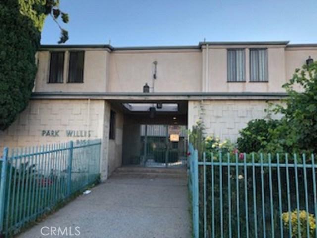 8355 Willis Avenue 5, Panorama City, CA 91402