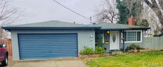 1515 Aloha Street, Red Bluff, CA 96080