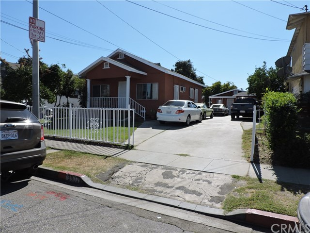 3802 Hope Street, Huntington Park, CA 90255