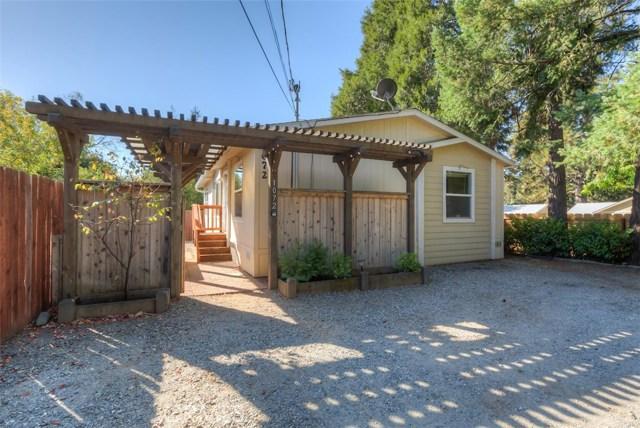 1072 Elliott Road, Paradise, CA 95969