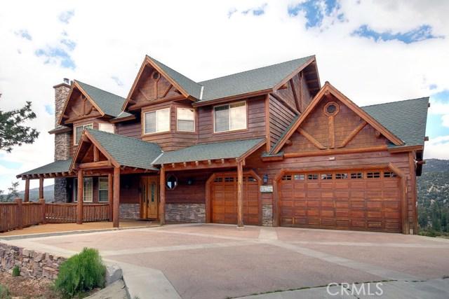 472 Windsong Place, Big Bear, CA 92315