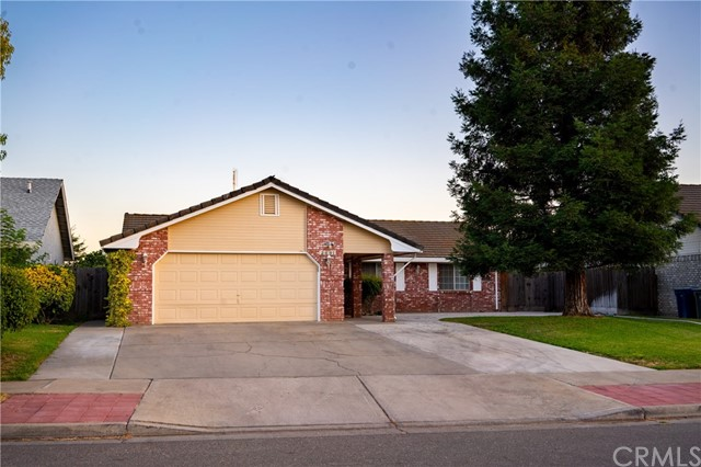 2691 Laughlin Court, Merced, CA 95341