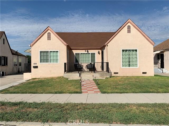 3133 Washington Avenue, El Monte, CA 91731