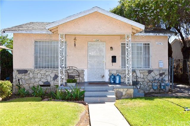 156 E 111th Place, Los Angeles, CA 90061