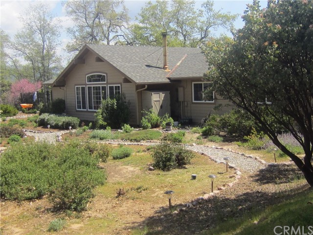 50044 Whispering Pines Wy, Oakhurst, CA 93644 Photo