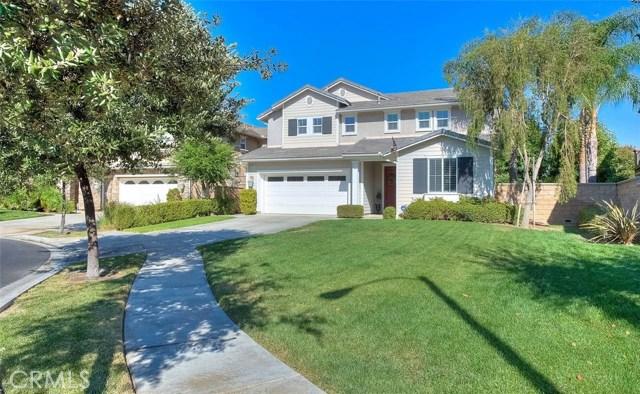 3962 Coast Oak Circle, Chino Hills, CA 91709