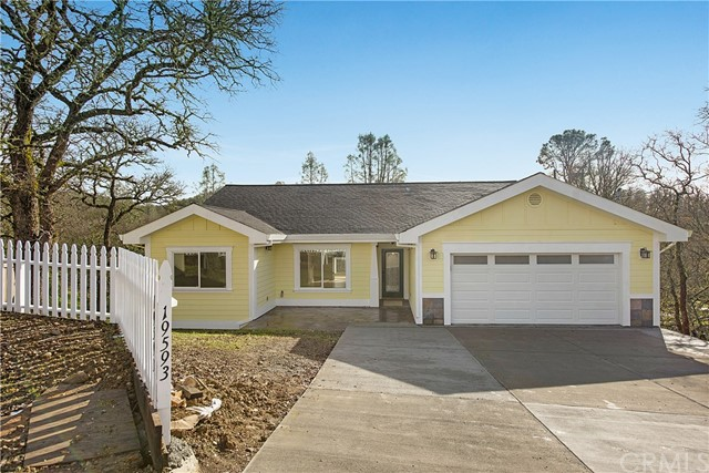 19593 Powder Horn Road, Hidden Valley Lake, CA 95467