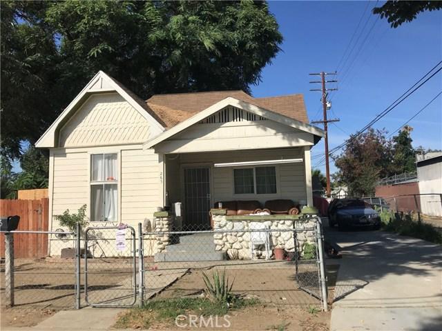 263 S White Avenue, Pomona, CA 91766