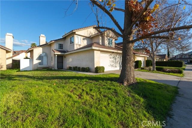 2561 Knox Court, San Bernardino, CA 92408