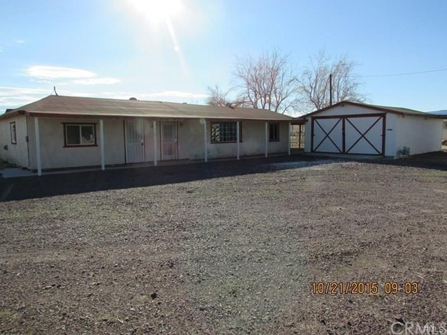 46123 Fairview Road, Newberry Springs, CA 92365
