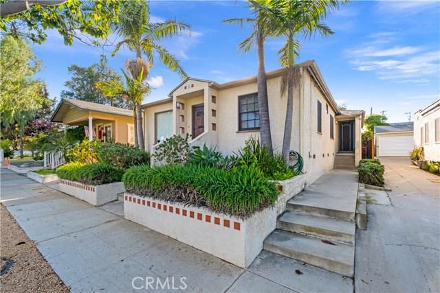 717 Bennett Avenue, Long Beach, CA 90804