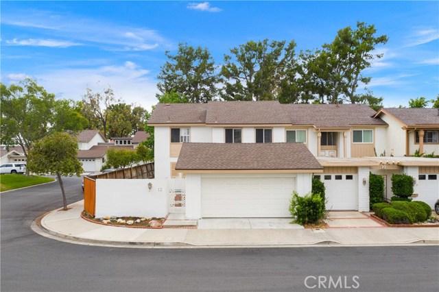 12 Chicory Way, Irvine, CA 92612