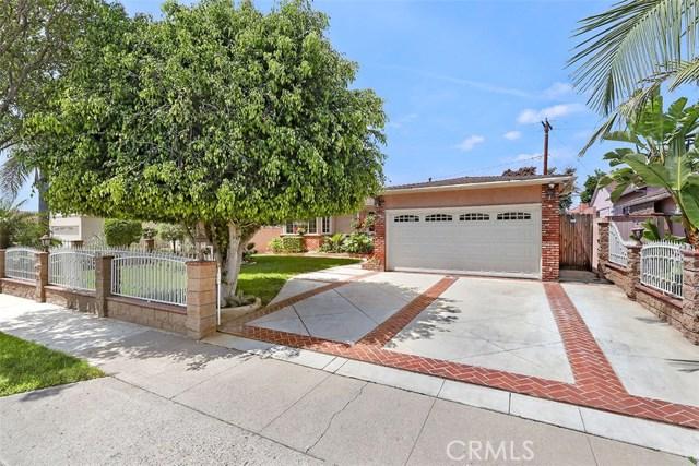 1214 N Daisy Avenue, Santa Ana, CA 92703