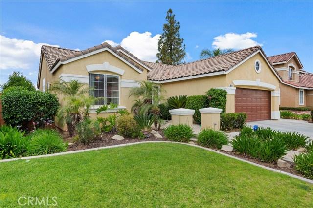938 Montague Circle, Corona, CA 92879