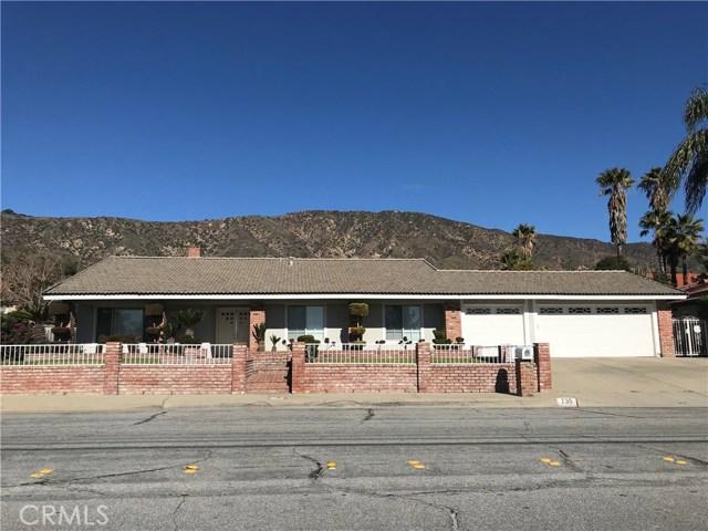735 W Leadora Avenue, Glendora, CA 91741