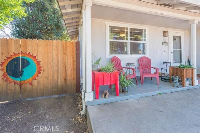 277 Connors Avenue, Chico, CA 95926