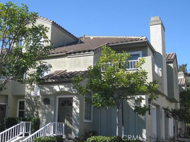 61 Cloudcrest, Aliso Viejo, CA 92656