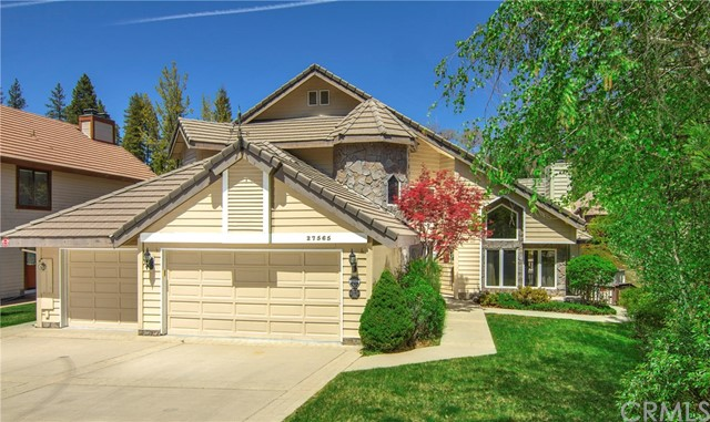 27565 Meadow Bay Drive, Lake Arrowhead, CA 92352