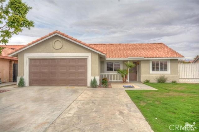 84558 Guitron Street, Coachella, CA 92236