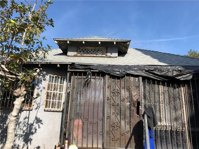 1207 E 23rd Street, Los Angeles, CA 90011